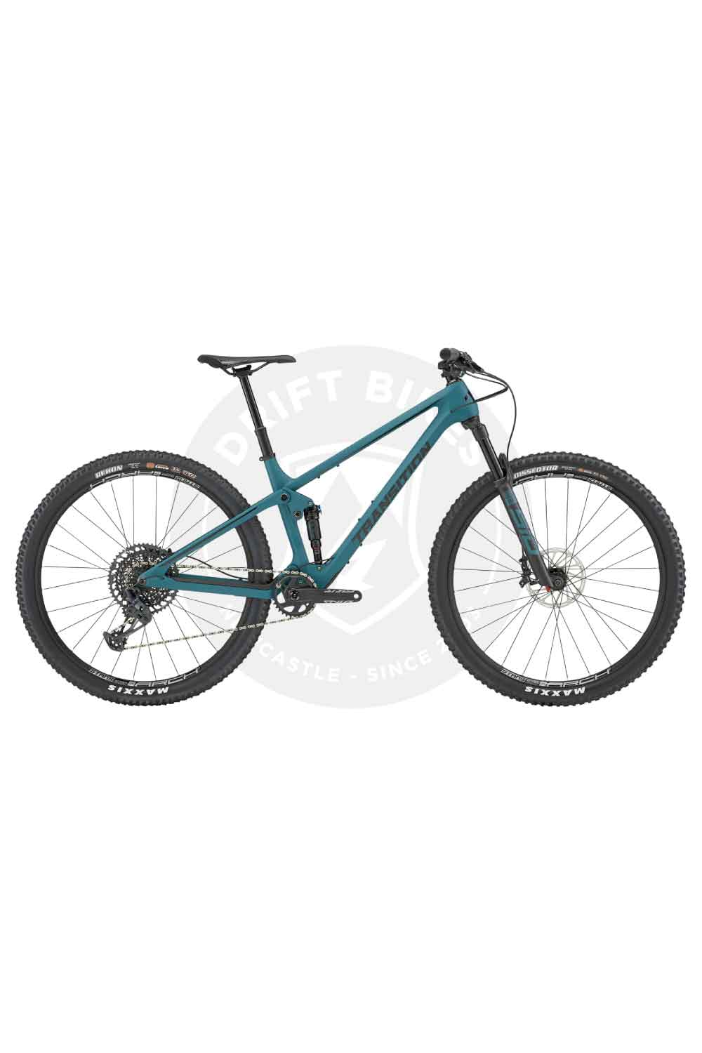 Transition SPUR Carbon GX MTB