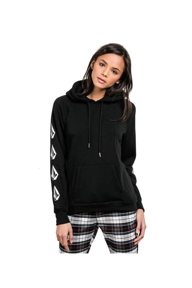 VOLCOM Women's GMJ Pro Fleece Jumper
