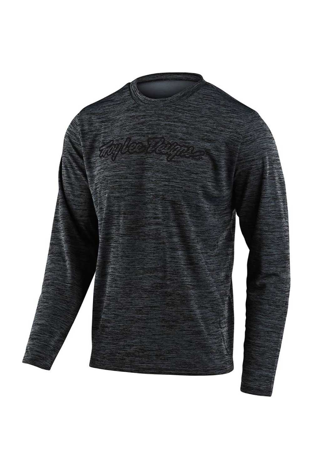 SIGNATURE HEATHER BLACK / GRAY