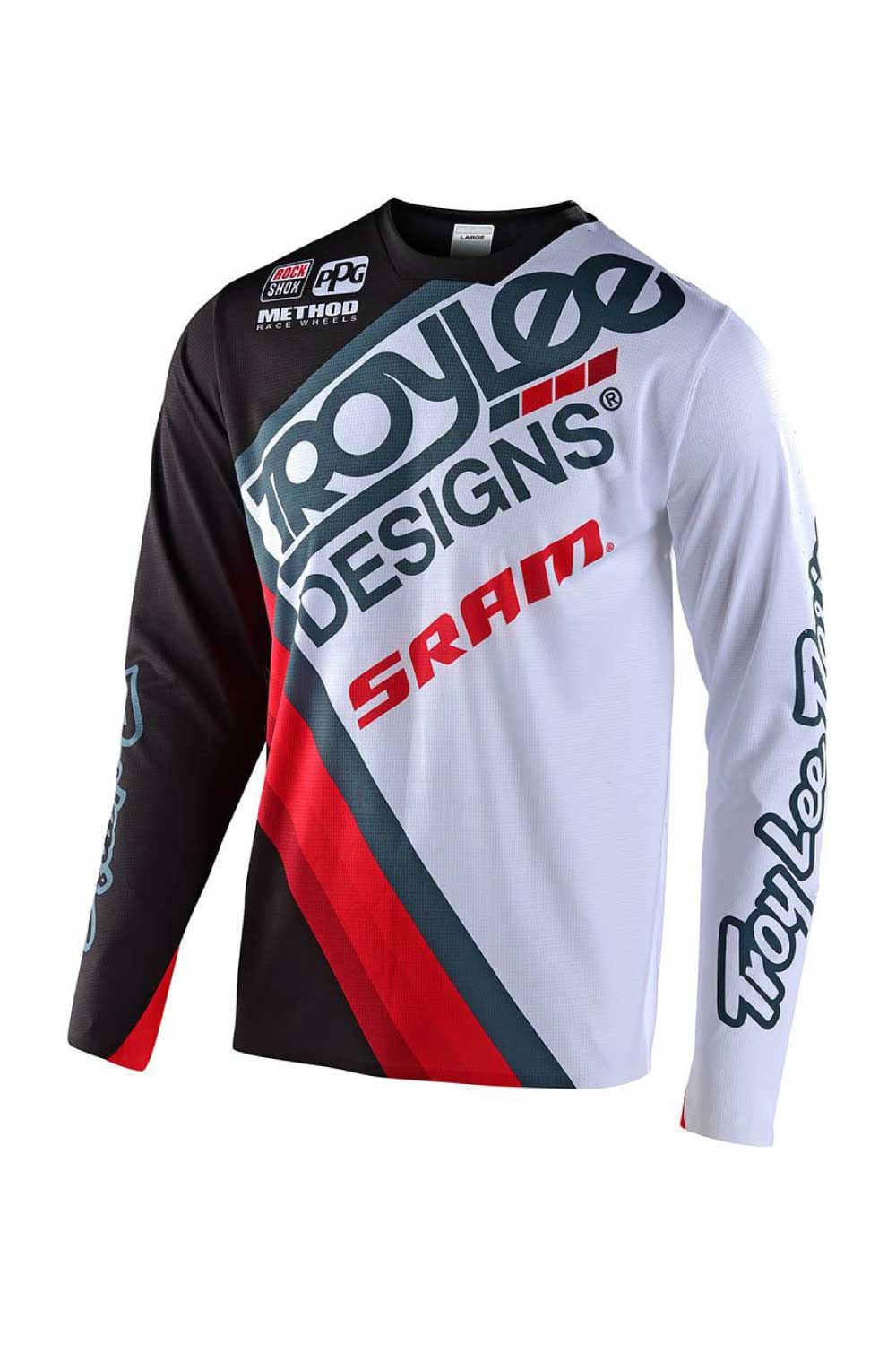 Troy Lee Designs 2020 Sprint Ultra Mountain Bike Jersey