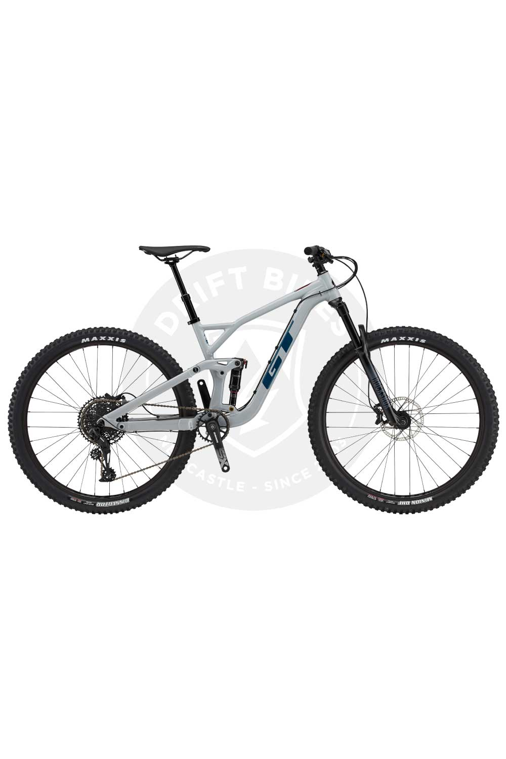 "GT Bicycles 2021 Sensor Comp 29"" Mountain Bike"