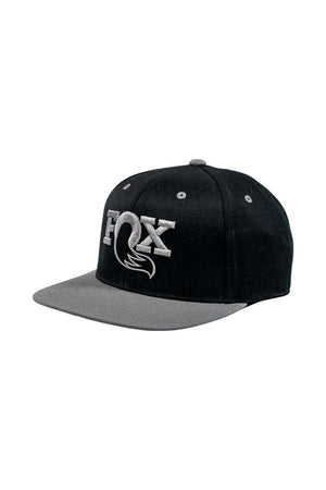Fox Racing Authentic Snap Back Hat