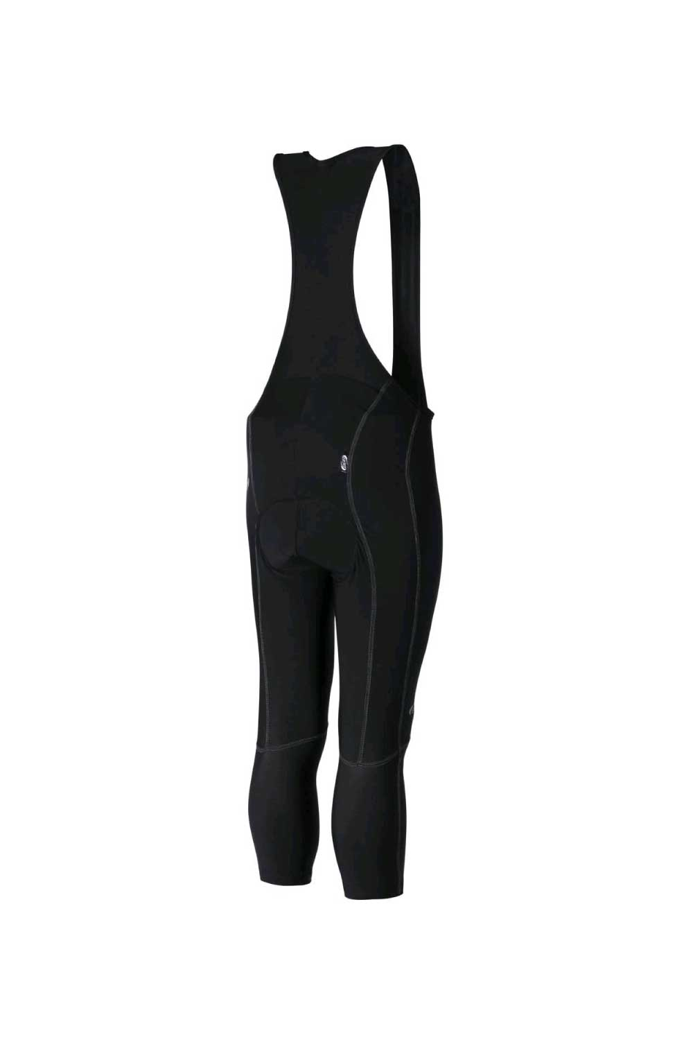 The BBB Quadra 3/4 Men's Cycling Bib Tights/Shorts