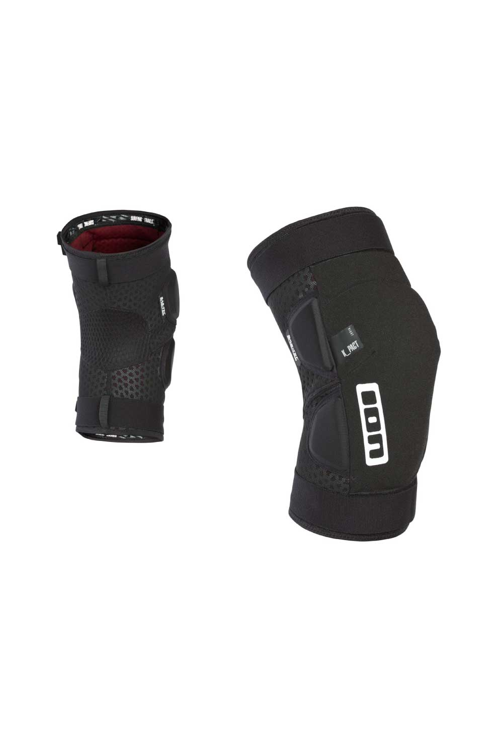 ION K-Pact Knee Mountain Bike Pads