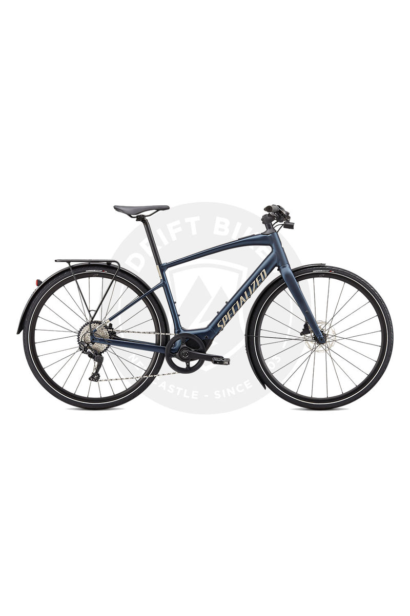 2020 Specialized Vado SL 4.0 e-bike