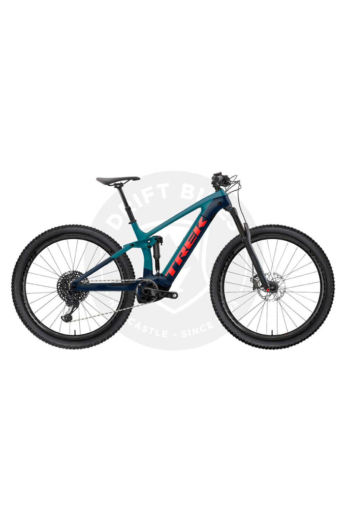 "TREK 2021 Rail 9.8 EXT 29"" E-Bike"