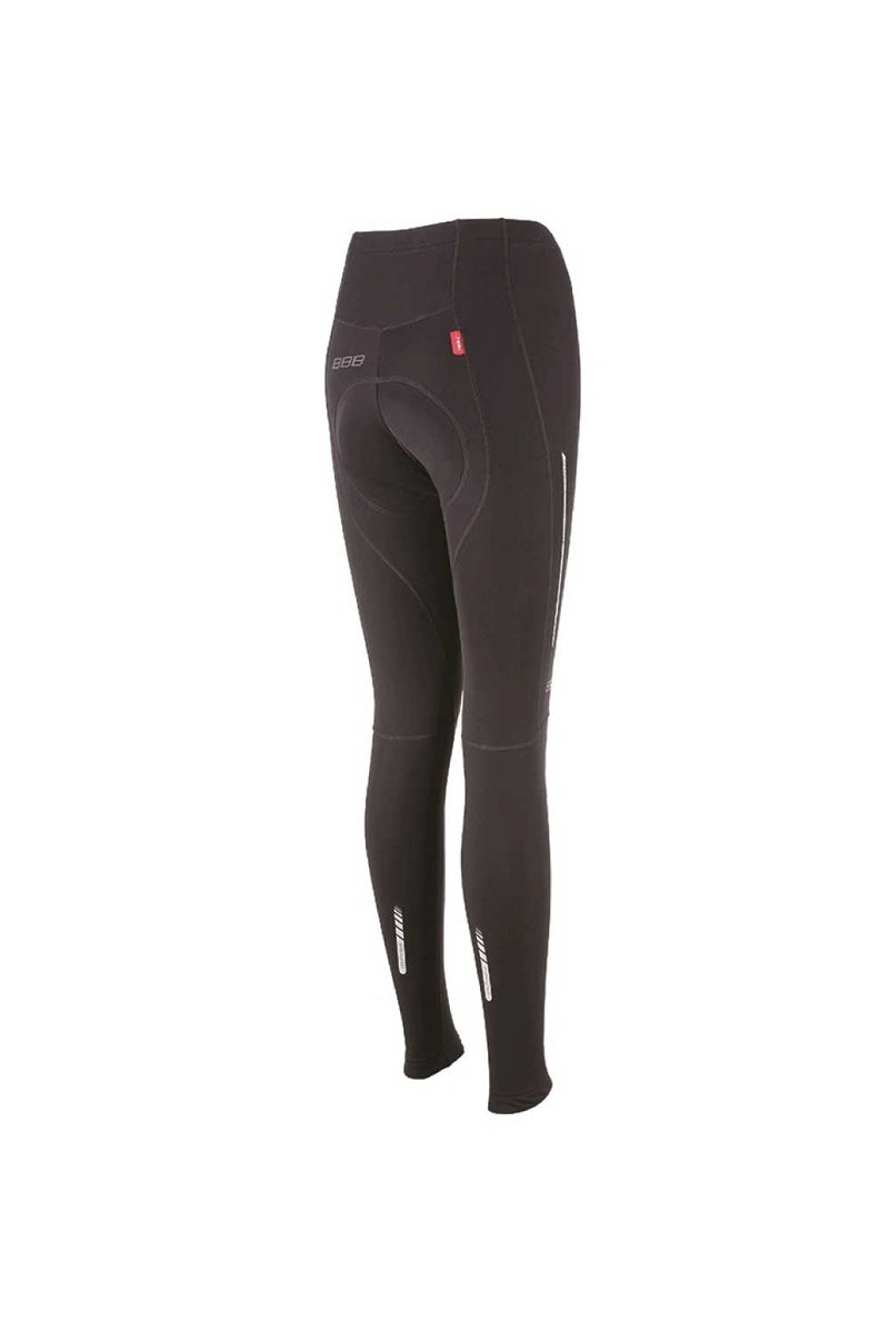 BBB Coldshield Winter Cycling Tights + Padding