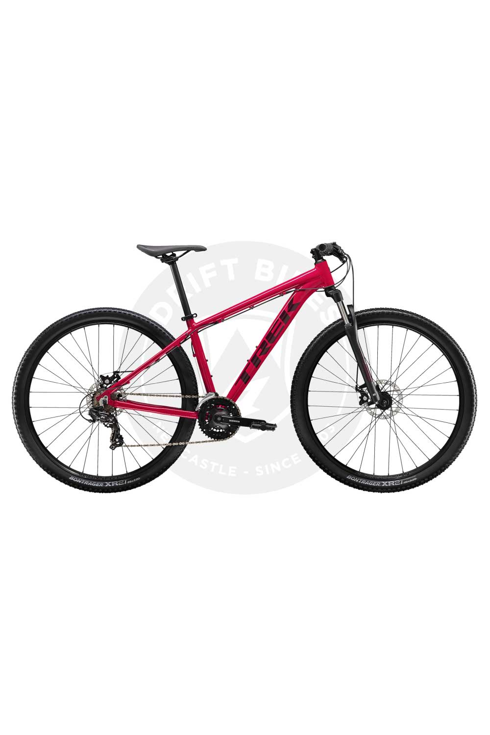 TREK Marlin 4 Hardtail Mountain Bike