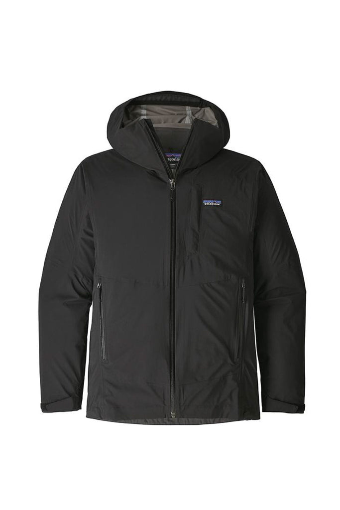Patagonia Men's Stretch Rain Shadow Jacket