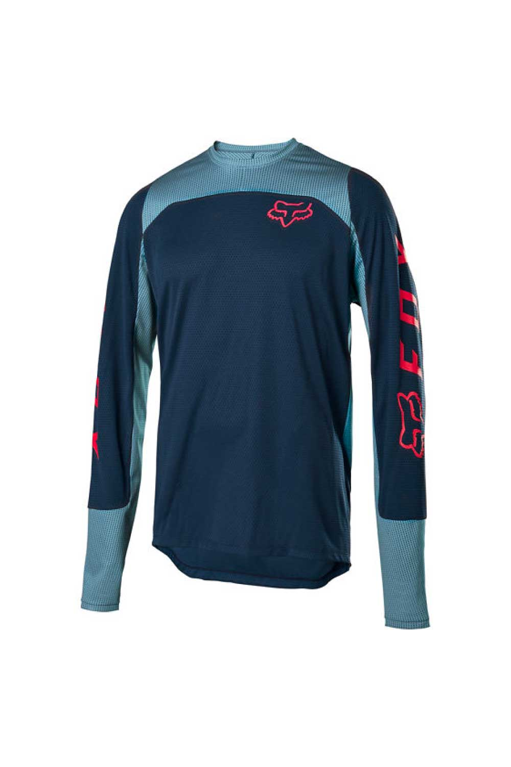 FOX Racing 2020 Defend Long Sleeve MTB Bike Jersey