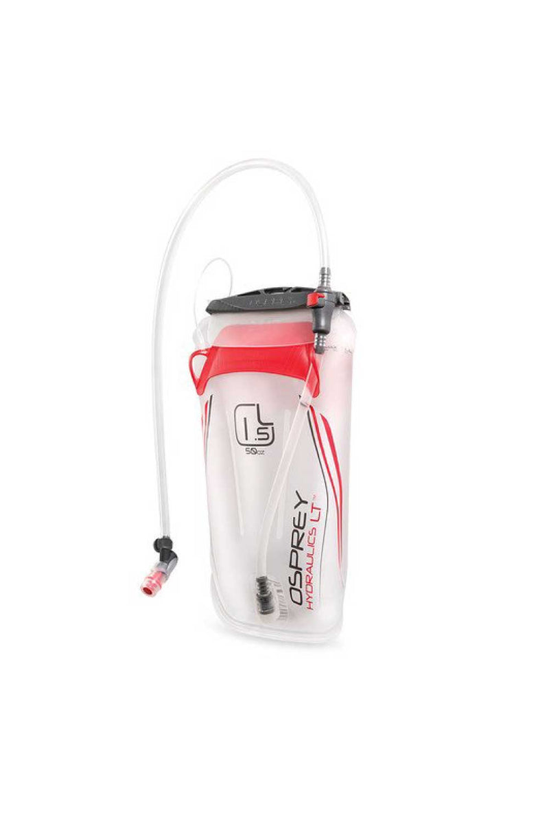 Osprey Hydraulics 1.5L Reservoir with Quick Connect Kit