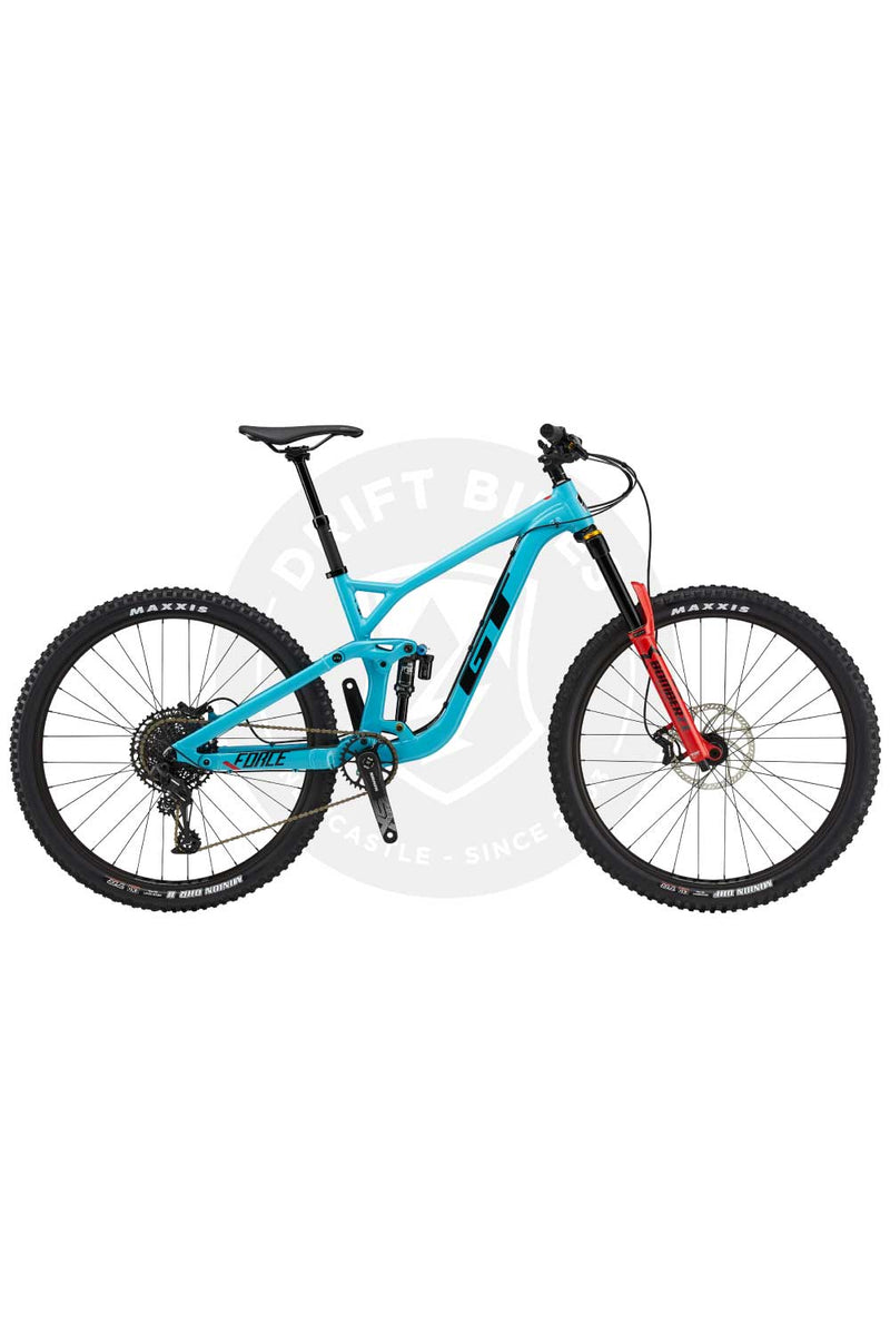"GT Bicycles 2021 Force Elite 29"" Mountain Bike"