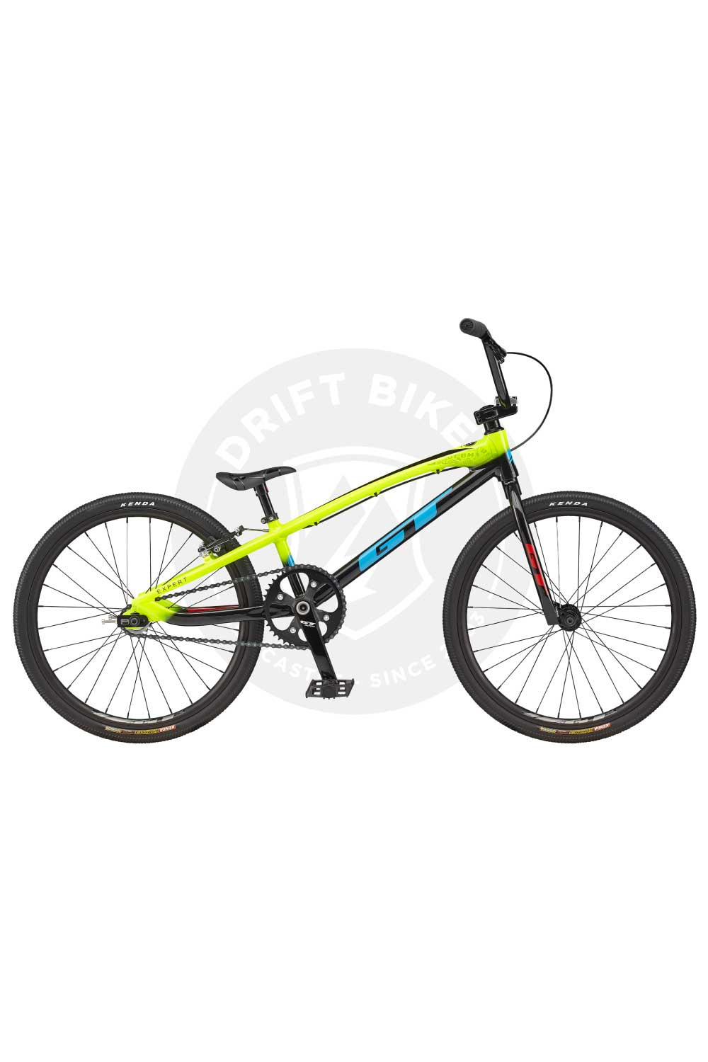 GT Bicycles 2021 Speed Series BMX Race Bike