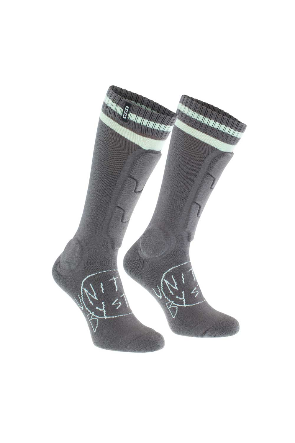 ION MTB BD-SOCKS 2.0 Shin Protection