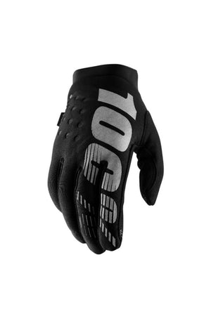 100% Percent Brisker Cold Weather Bike Gloves