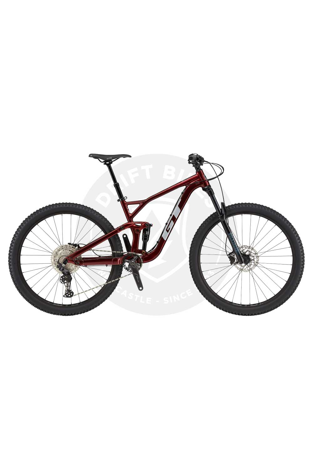"GT Bicycles 2021 Sensor Sport 29"" Mountain Bike"