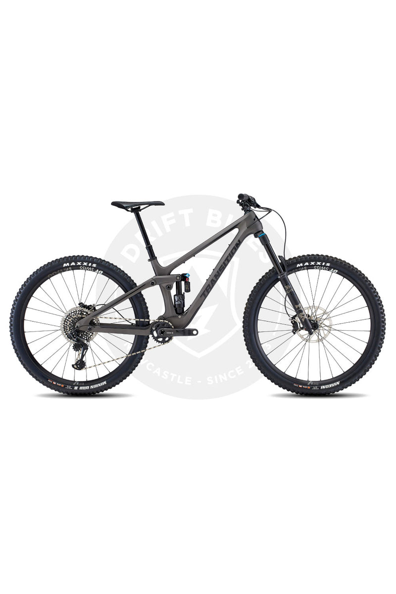 Transition 2021 Sentinel V2 Carbon NX Mountain Bike