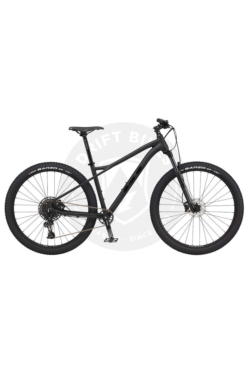 GT Bicycles 2021 Avalanche Expert Mountain Bike
