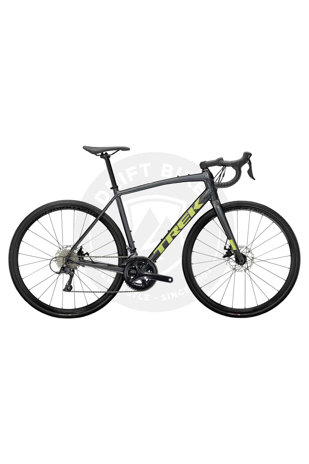 TREK 2021 Domane AL 3 Disc Road Bike