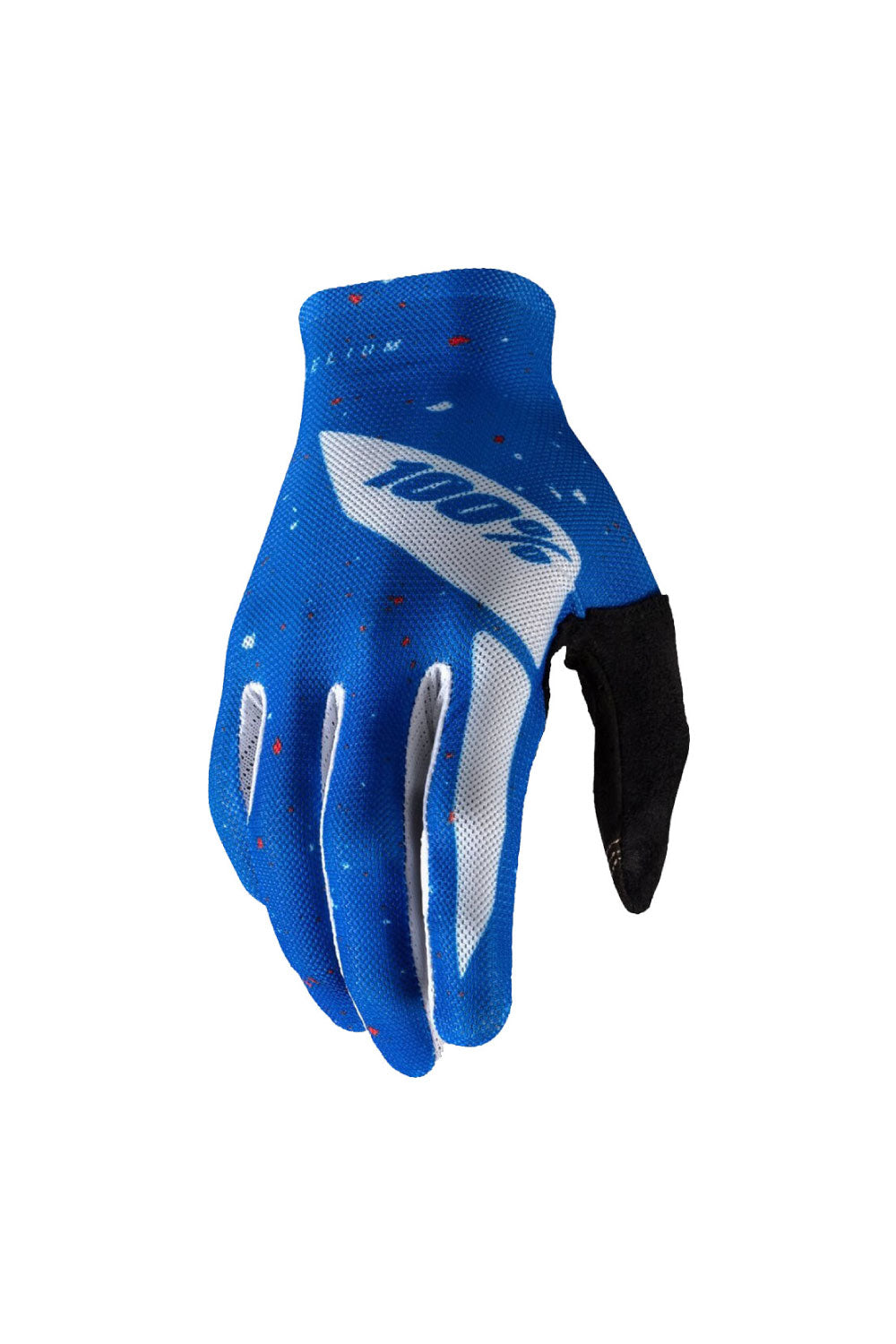 100% Percent Celium MTB Bike Gloves