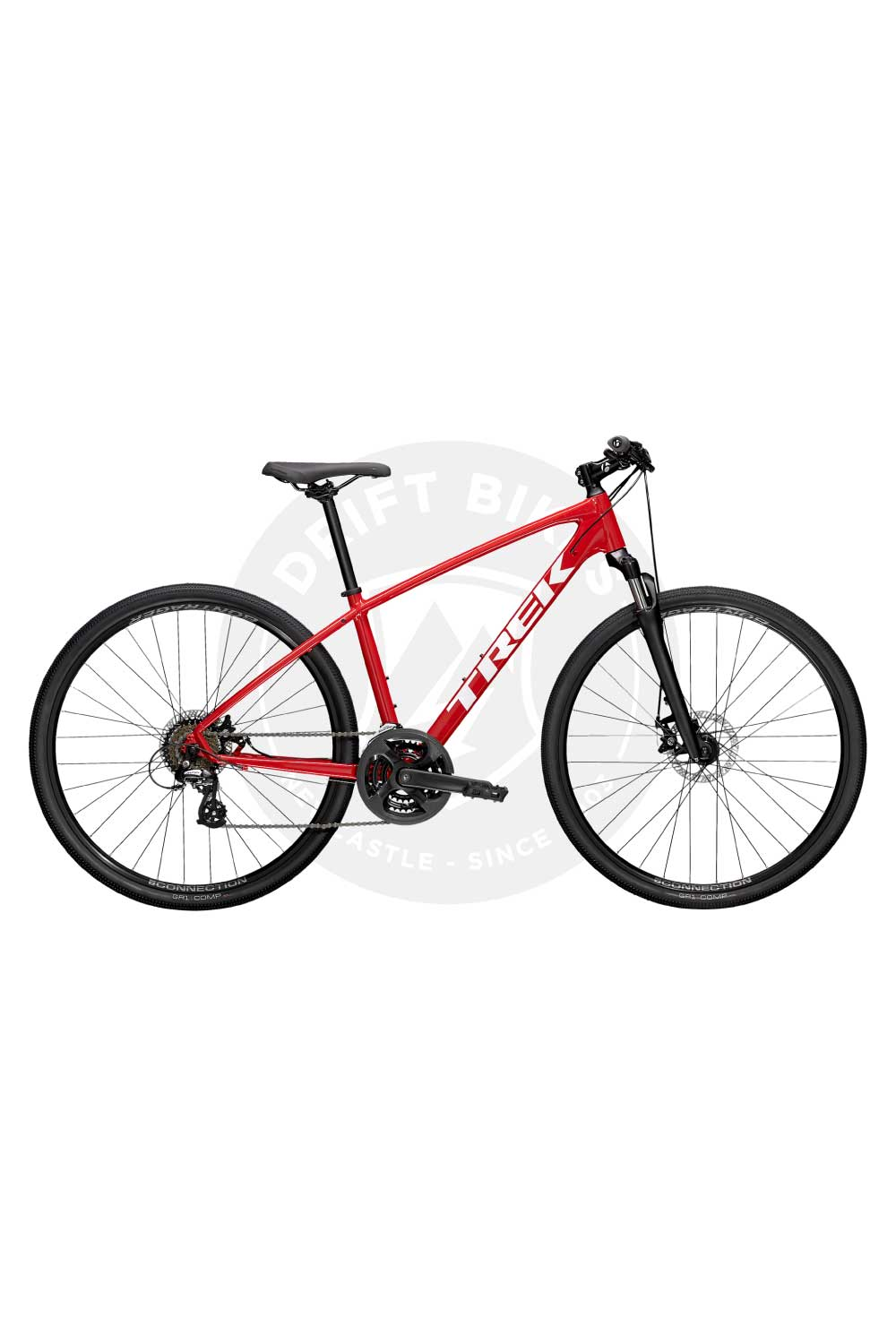 TREK 2021 Dual Sport 1 Fitness Bike
