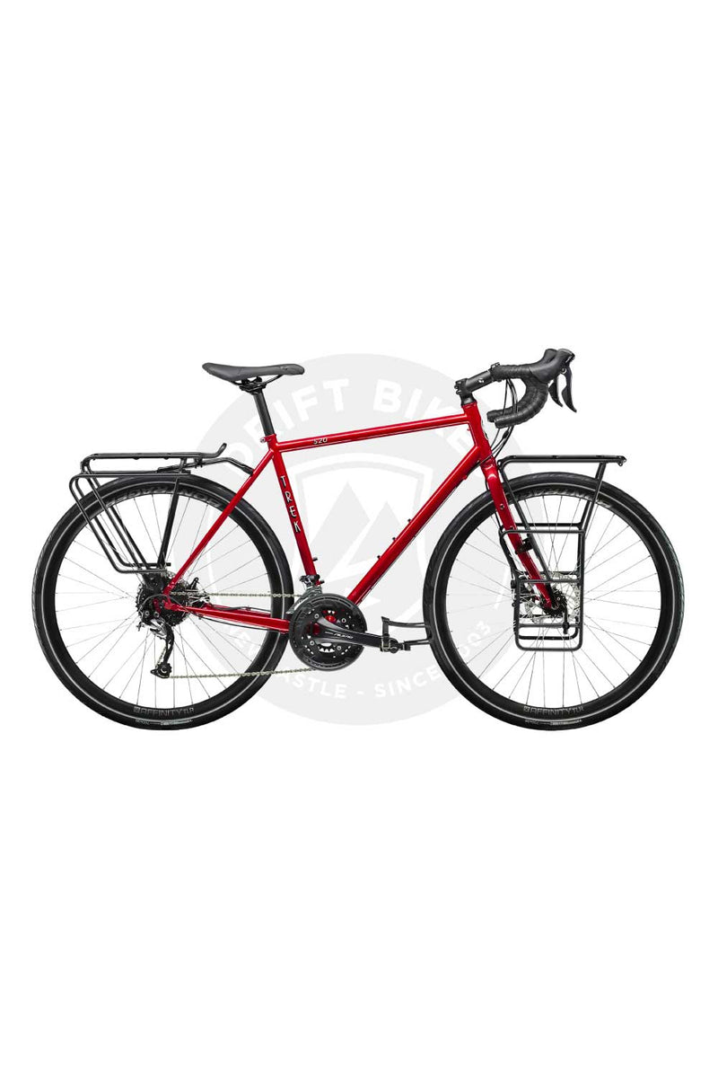 TREK 2020 520 Disc Touring Road/Adventure Bike