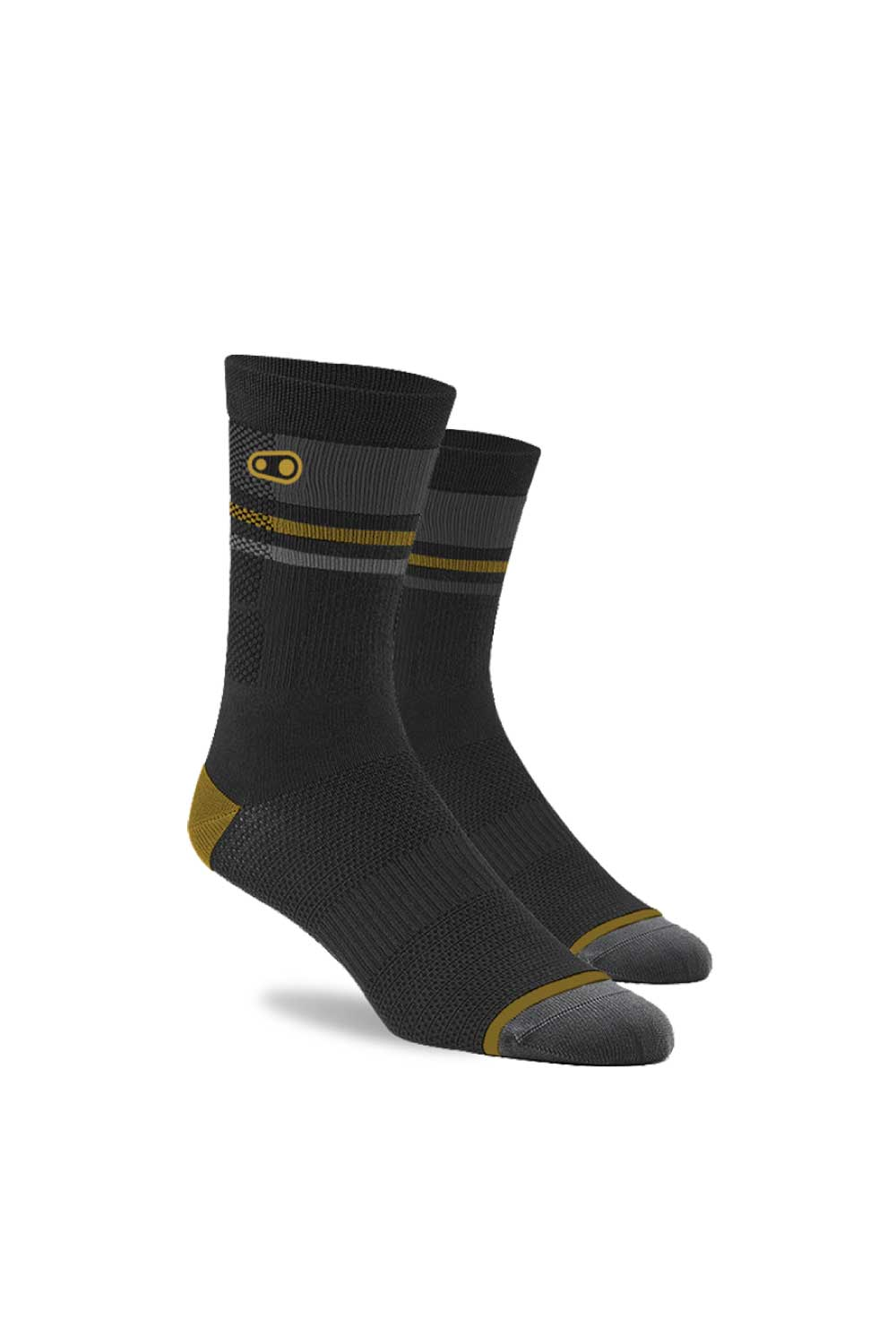 Crank Brothers X 100% MTB Trail Bike Socks