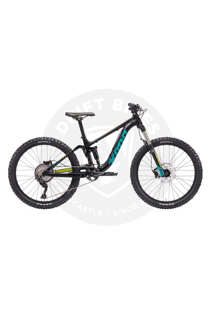 "Kona Process 24"" Kids Bike"