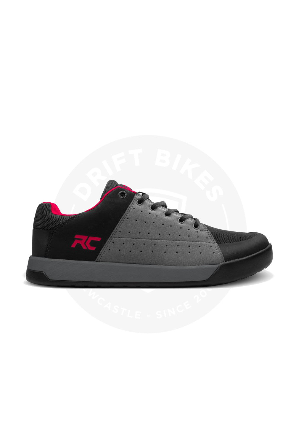 RIDE CONCEPTS LIVEWIRE  YOUTH FLAT SHOE