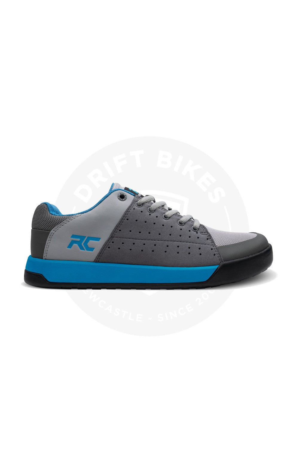 RIDE CONCEPTS LIVEWIRE WOMENS FLAT SHOE