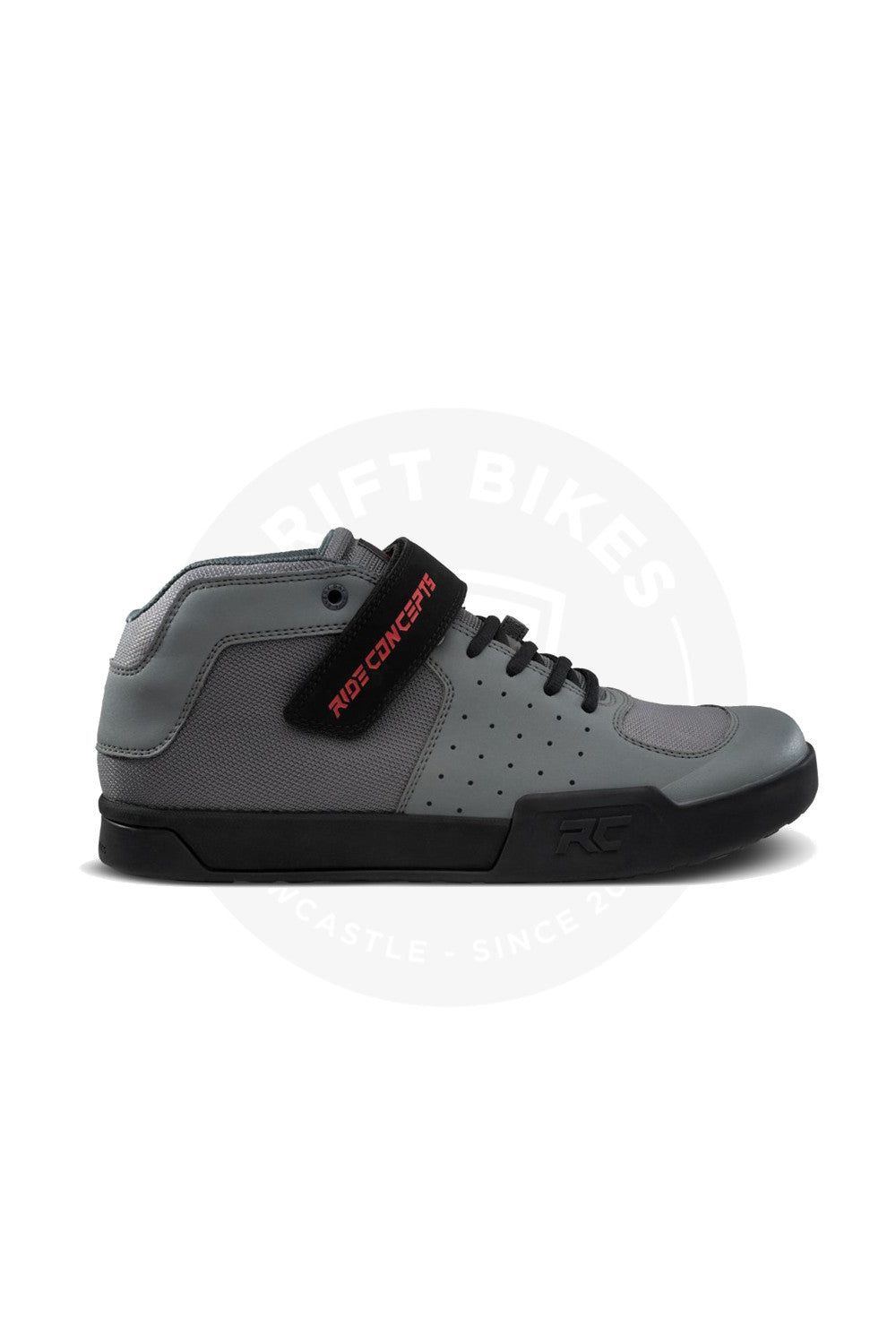 Ride Concepts Wildcat Flat Bike Shoe