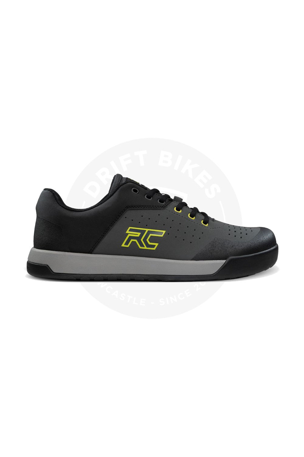 Ride Concepts Hellion Flat Bike Shoe
