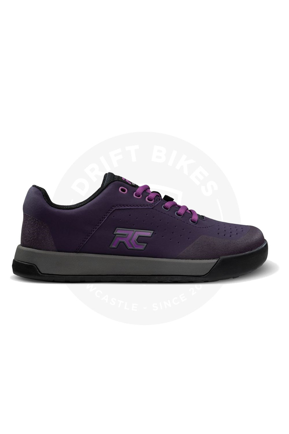 RIDE CONCEPTS HELLION WOMENS FLAT SHOE