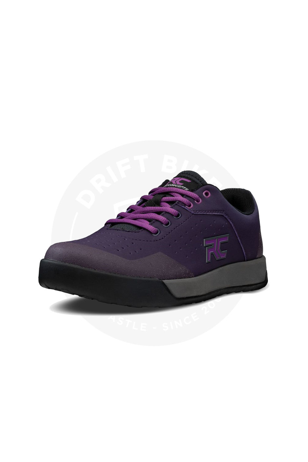 Ride Concepts Hellion Women's Flat Bike Shoe