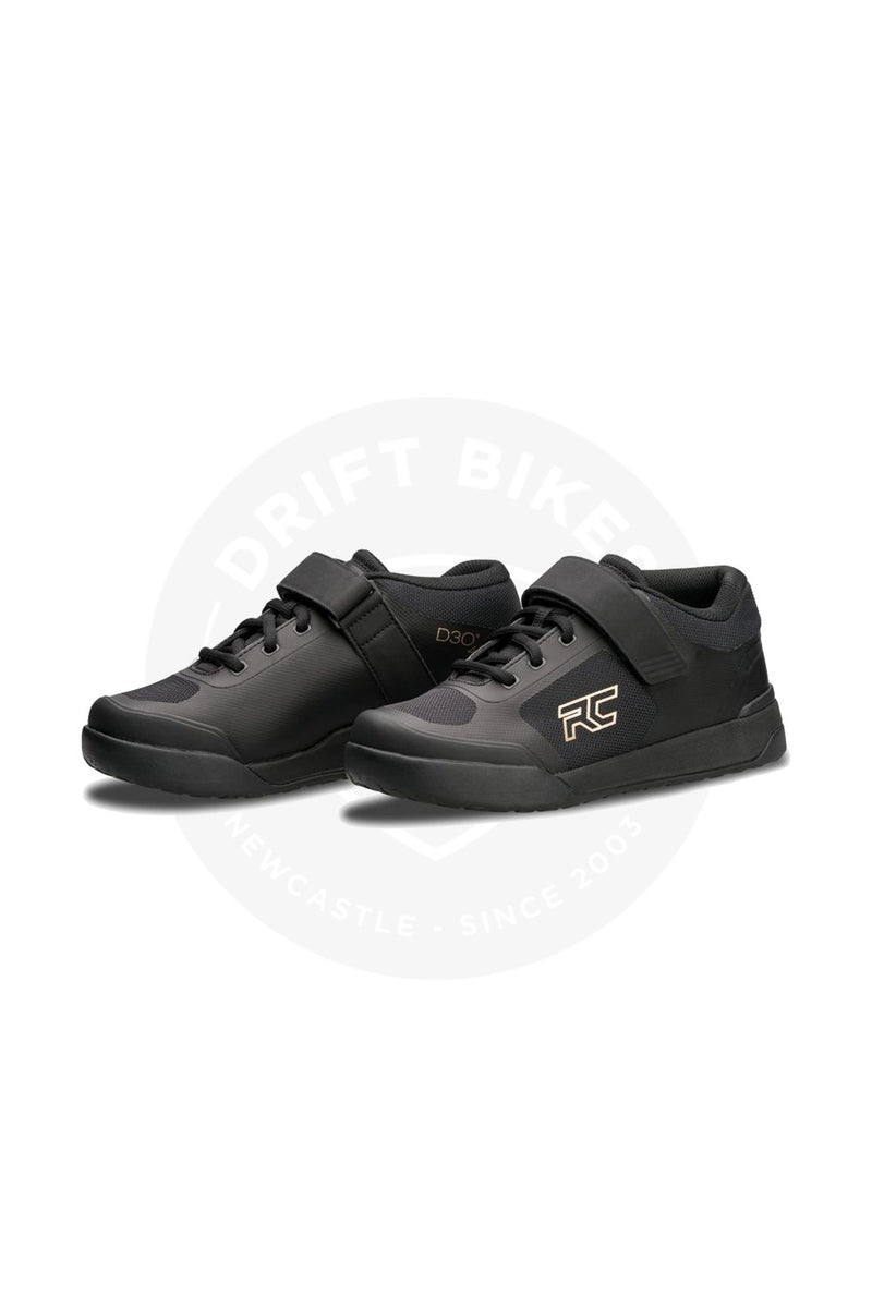 RIDE CONCEPTS TRAVERSE WOMENS CLIPLESS SHOE
