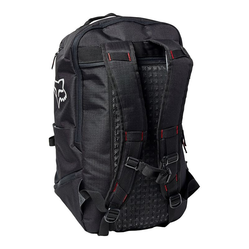 Fox Transition Back Pack Black