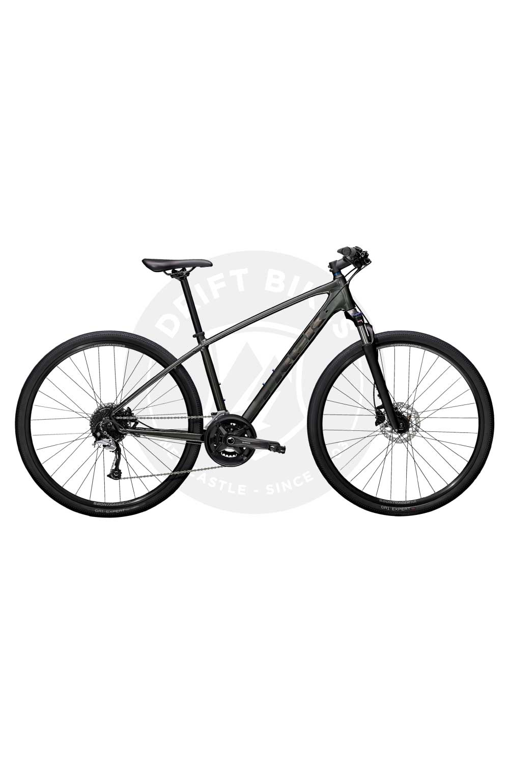 Trek 2021 Dual Sport 3 Fitness Bike