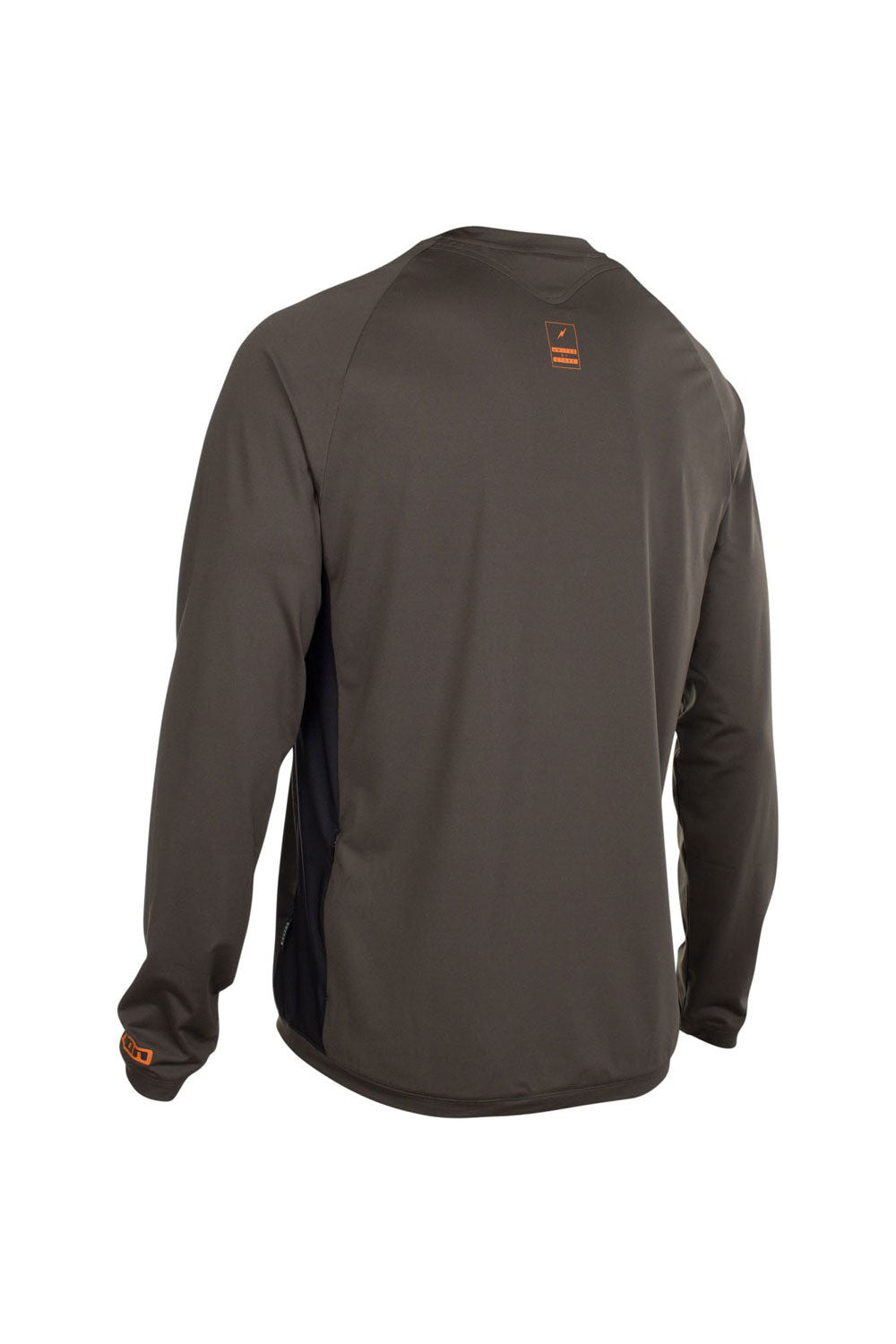 ION 2020 Long Sleeve Traze Amp MTB Bike Jersey