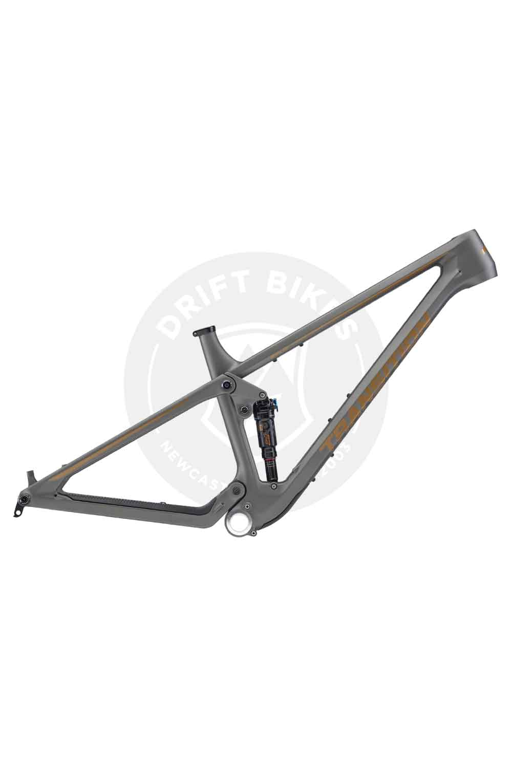 Transition SPUR Carbon MTB Frameset
