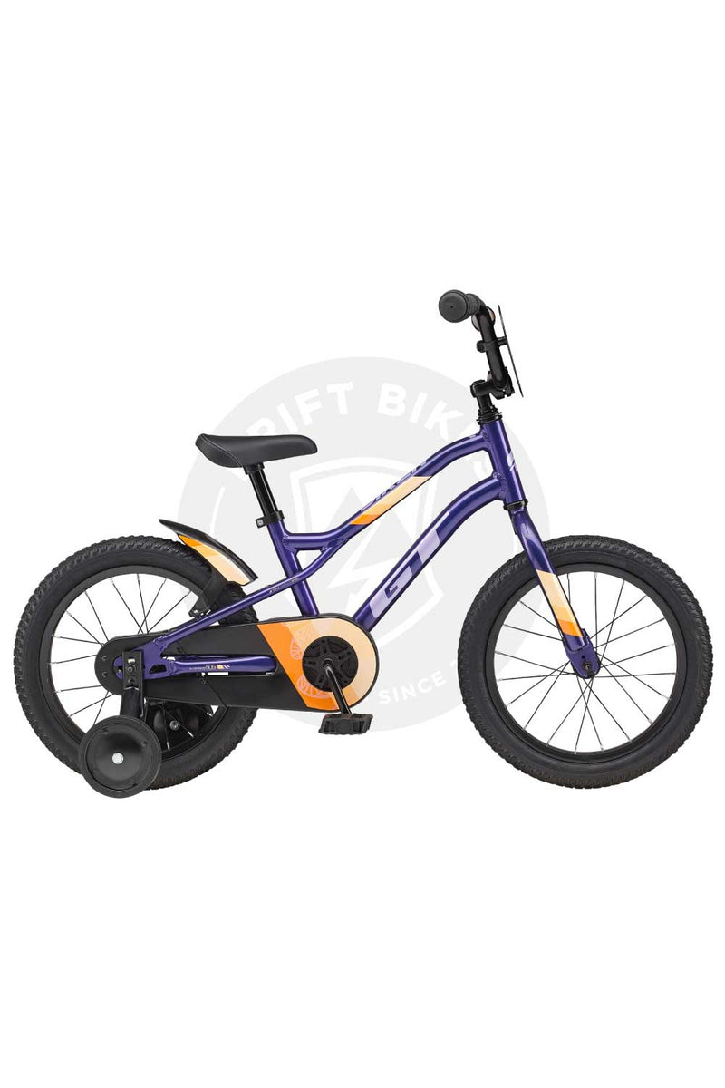 "GT Bicycles 2021 Siren 16"" Kids Bike"