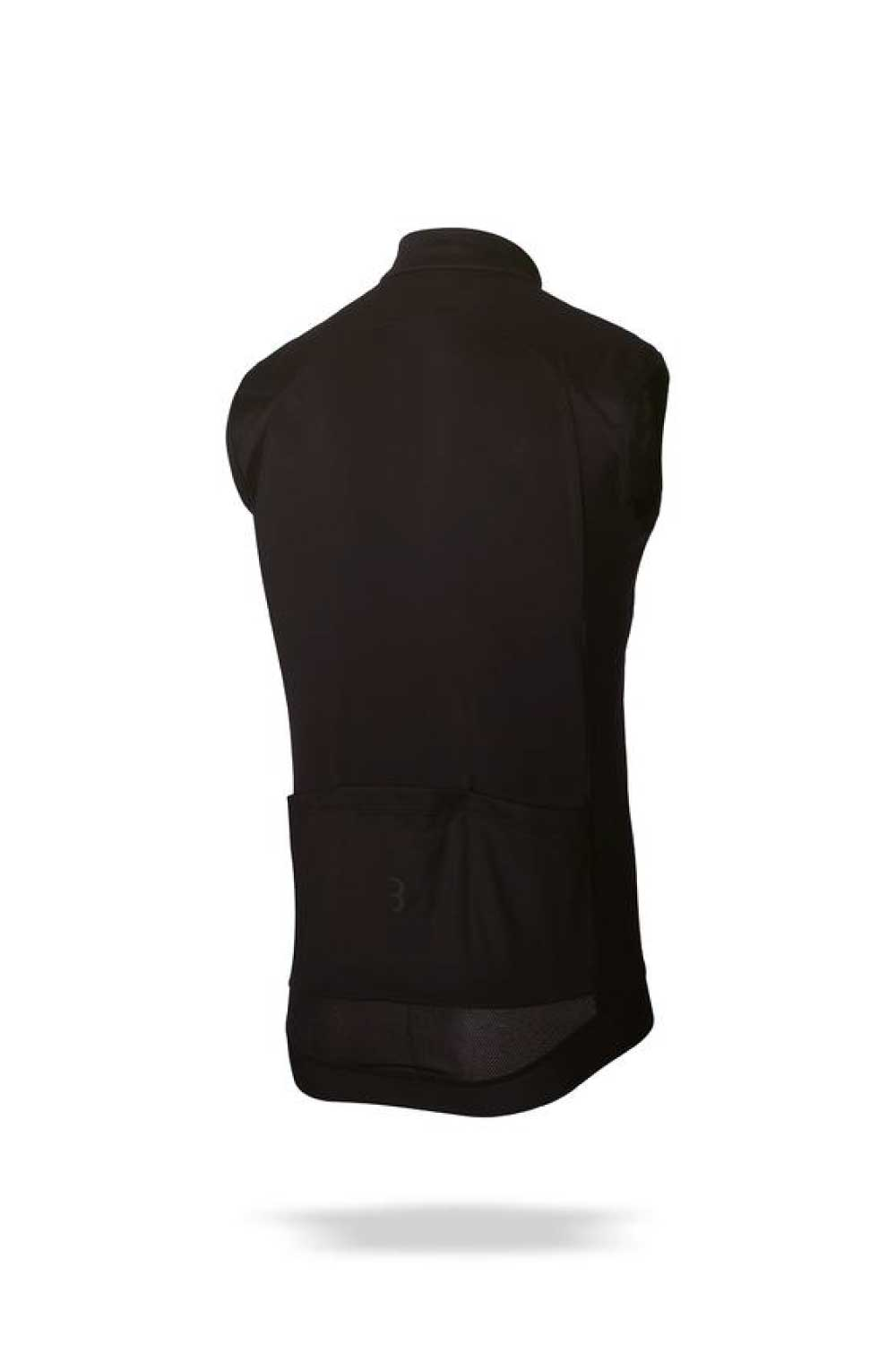 BBB Triguard Winter Cycling Windvest