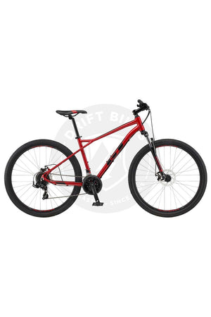 GT Bicycles 2021 Aggressor Sport Mountain Bike
