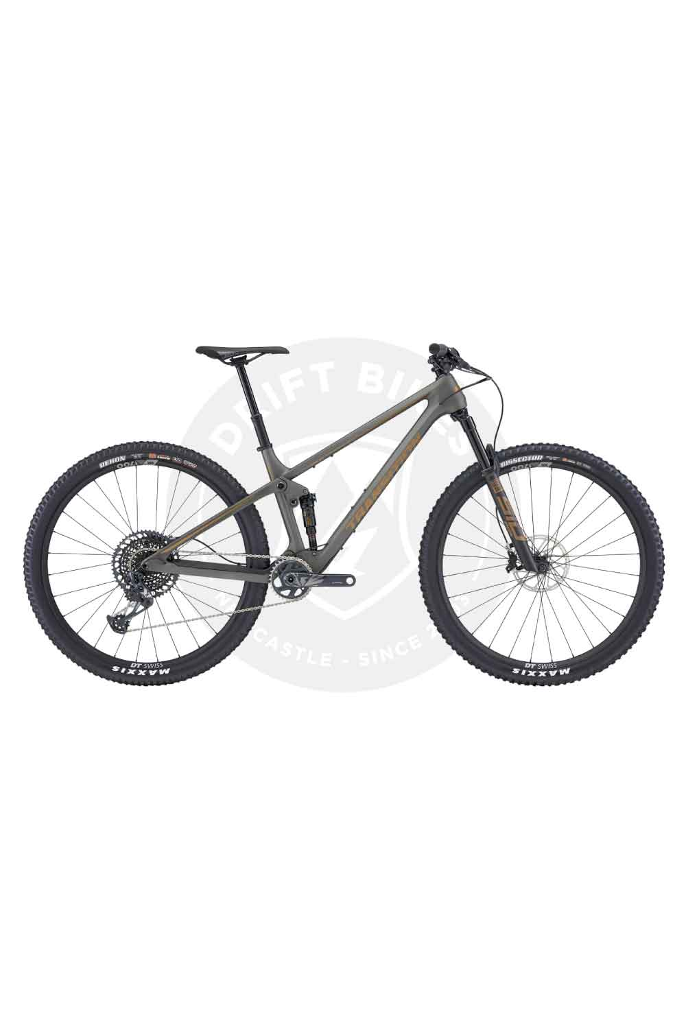 Transition SPUR Carbon X01 MTB