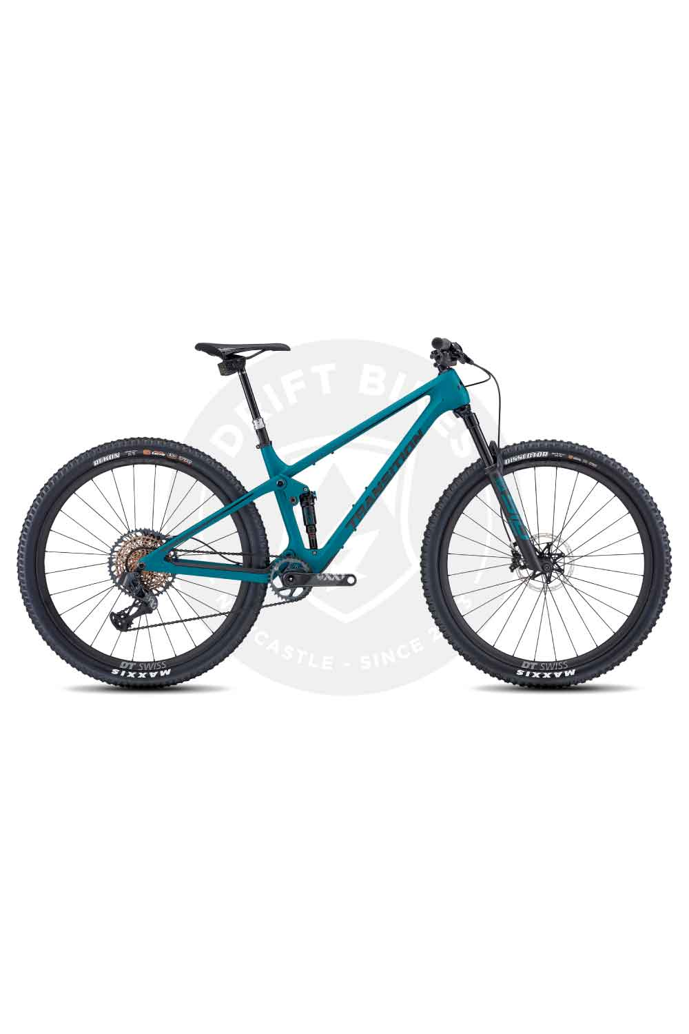 Transition SPUR Carbon AXS XX1 MTB
