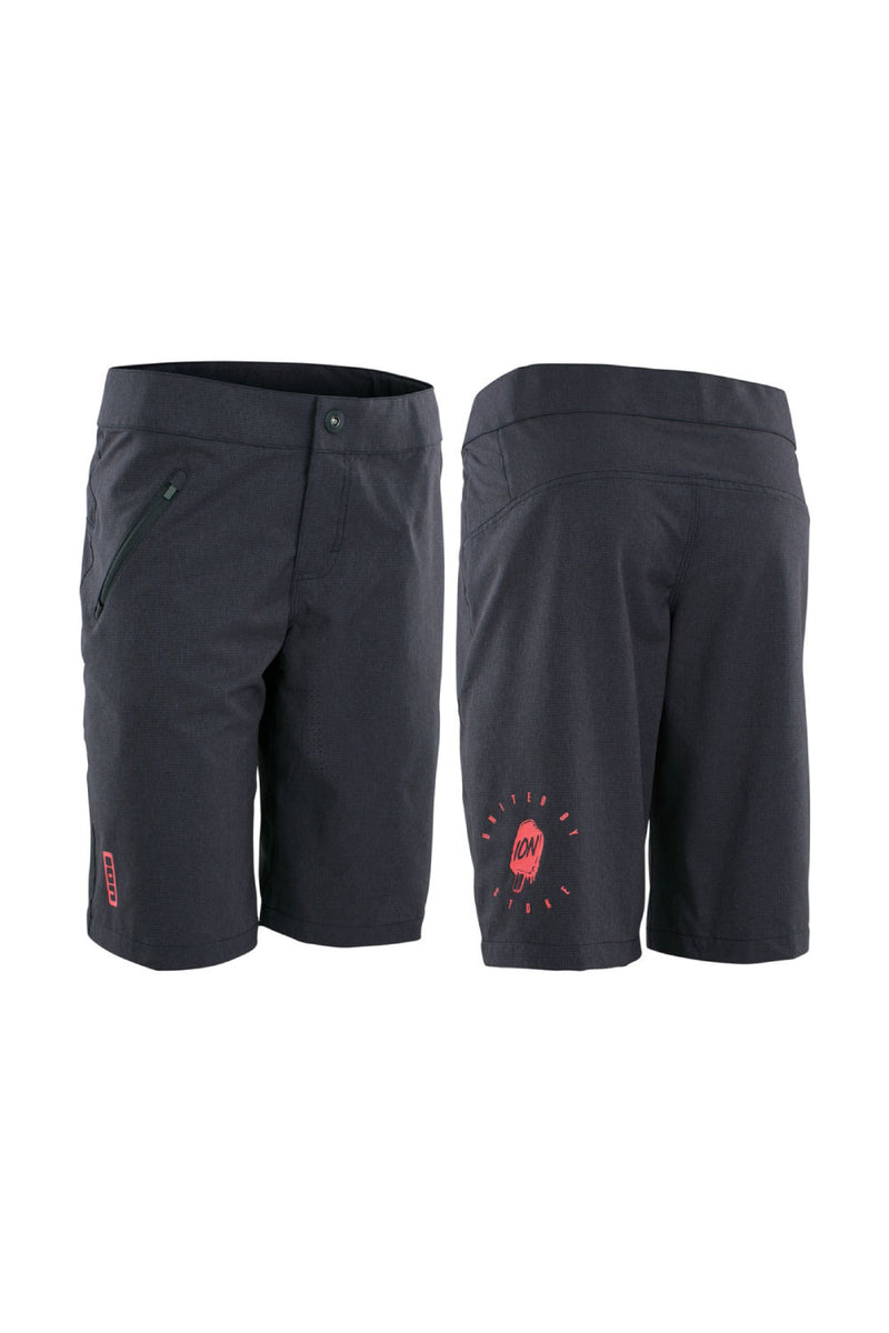 ION Womens Traze MTB Shorts