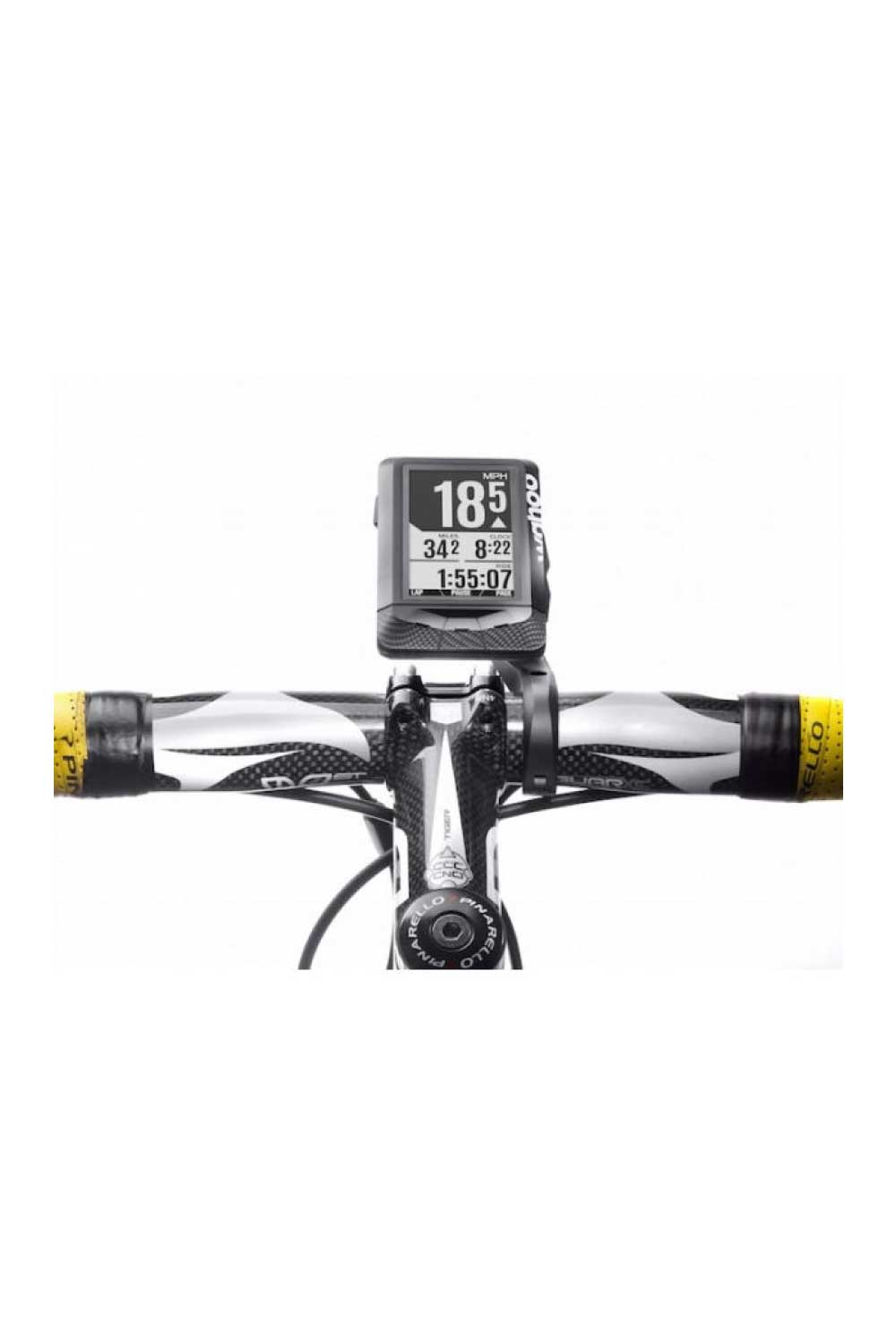 WAHOO ELEMNT ROAM BIKE OUT FRONT MOUNT