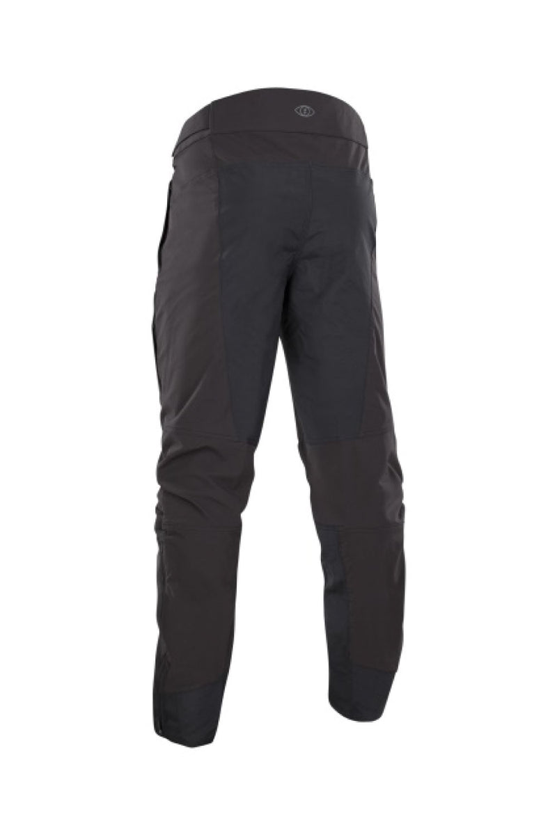 ION Mens Softshell MTB Pants Shelter - Black