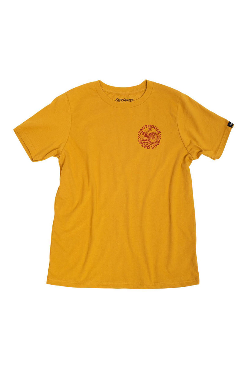 Fasthouse YOUTH Seeker Tee