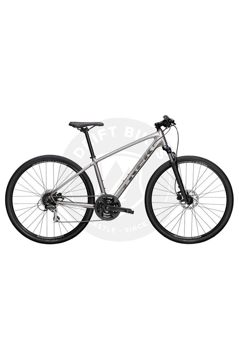 TREK 2021 Dual Sport 2 Lifestyle Bike