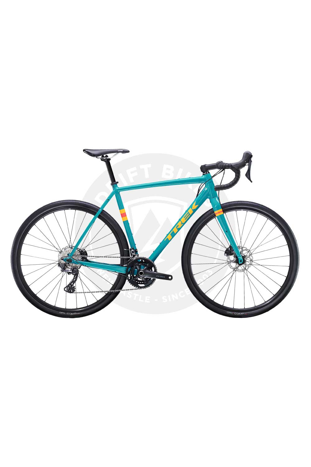 TREK 2021 Checkpoint ALR 5 Road Adventure Bike